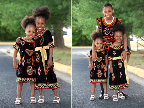 toghu-les-enfants-en-tenue-traditionnelle-cameroun-2